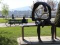 Bord de lac - Genève