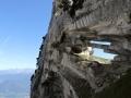 Double arches - Col de Marcieu