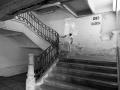 Escalier à Porto