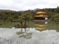 Kinkaku-ji Japon