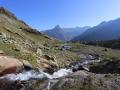 Lac des Bèches