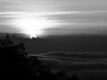 Levé de soleil - Bali