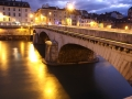 Pont à Grenoble